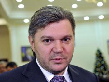 Экс-главу Минэнерго Ставицкого вызывают в Генпрокуратуру 28 декабря