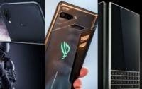ТОП-3 смартфони тижня