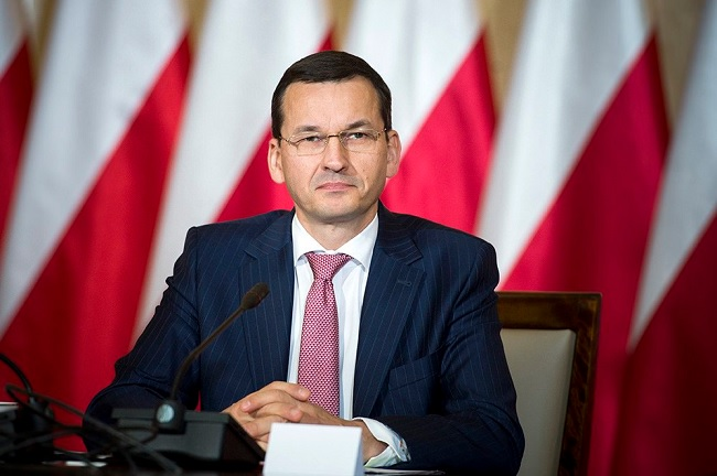 Польща хоче зміцнювати економічну та технологічну співпрацю з Францією