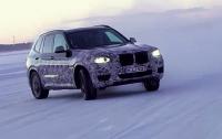 Стала известна дата премьеры нового BMW X3