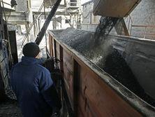 На оккупированных территориях остались 60 шахт
