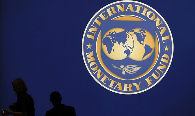 МВФ указывает на замедление реформ в Украине