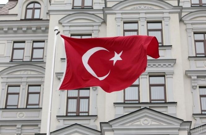 Турция предлагает Украине четырехсторонний формат сотрудничества вместе с Азербайджаном и Грузией