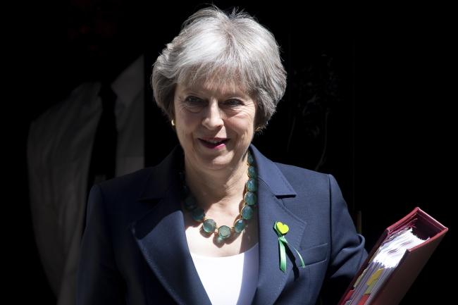 Великобритания будет добиваться сохранения сакций против России