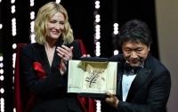 Названы призеры 71-го Каннского кинофестиваля