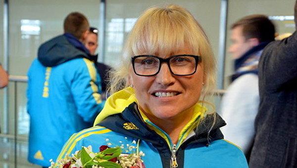 Украинка возглавила женскую сборную Польши по биатлону
