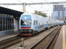 Строительство линии планируют завершить к 1 декабря