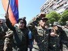Протесты в Армении возобновились после срыва переговоров Пашиняна с властью