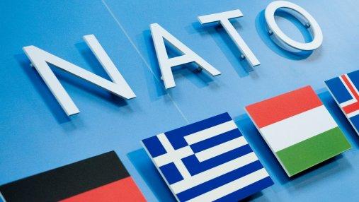 Агрессия и угрозы России подорвали евроатлантическую безопасность – НАТО