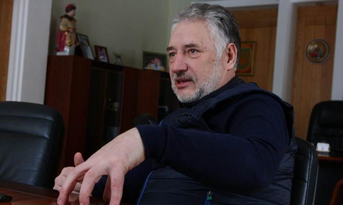 DW: У семьи Жебривского проблемы с прозрачностью бизнеса за рубежом