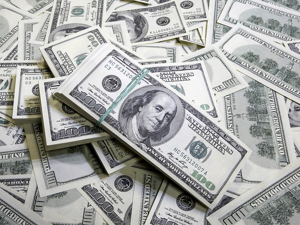 Курс НБУ на 26 марта: доллар – 26,26 грн, евро – 32,42 грн