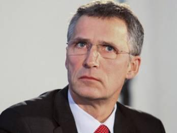 Грузія обов'язково стане членом НАТО, заявив Столтенберг