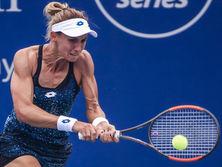 В Цинциннати Цуренко обыграла седьмую сеяную теннисистку