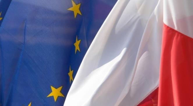 Поляки - серед євроентузіастів