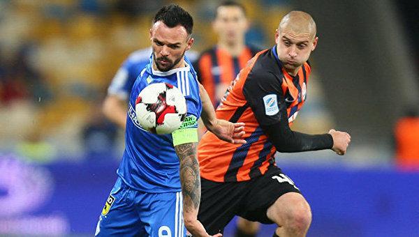 В украинском футболе запускают систему видеоповторов - ФФУ