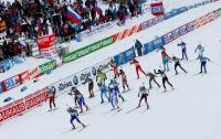Биатлонисты США, Канады и Чехии бойкотируют этап Кубка мира в РФ