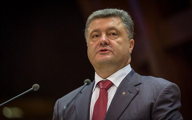 Петр Порошенко предложил отменить депутатскую неприкосновенность с 2020 года