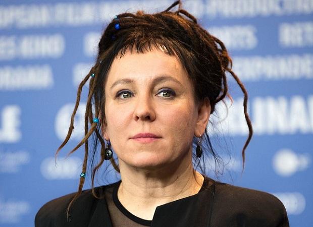 Ольга Токарчук стала кандидаткой на «Альтернативную Нобелевскую премию»