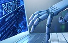 В Великобритании начали публикацию статей, созданных роботами