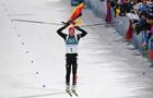 Биатлон: Дальмайер – двукратная олимпийская чемпионка Пхенчхана