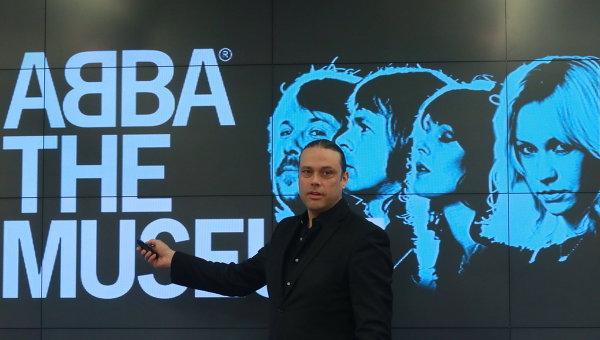 Объявлено о начале гастролей электронных клонов ABBA