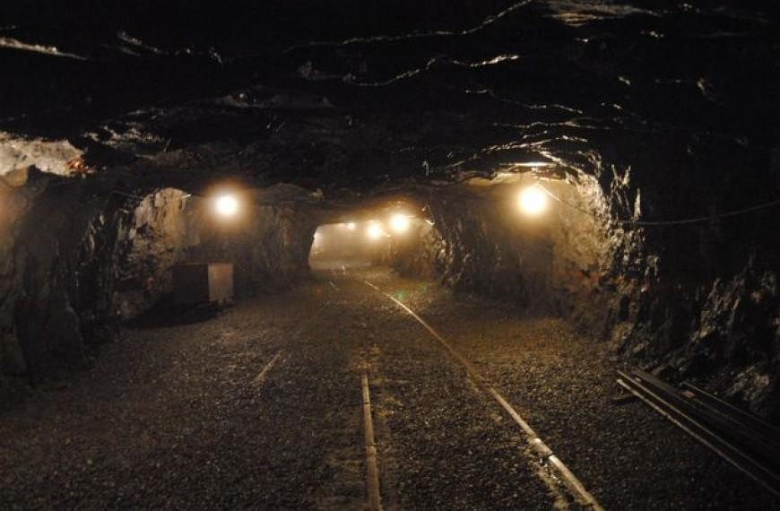 На шахте рудника Сухая Балка погиб горный мастер