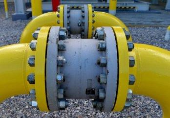 Нафтогаз Украины увеличит цену газа для промпотребителей на сентябрь на 6,3-6,7 процентов