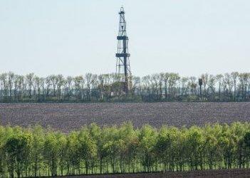 Nafta и Cub Energy намерены пробурить свою первую скважину на Ужгородской газовой площади в 2018 г.