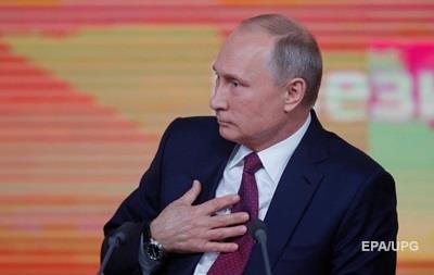 Путін згоден на миротворців по всьому Донбасу