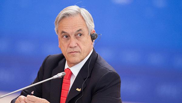 Выборы главы Чили выиграл экс-президент страны