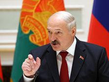 Лукашенко посмотрел Смерть Сталина и Матильду