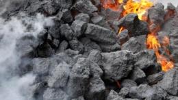 Россия хочет сохранить экспорт угля в Украину — Минэнерго РФ