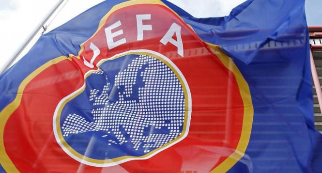 УЕФА исключил албанский Скендербеу из еврокубков на десять лет