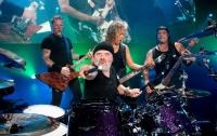 Группа Metallica получит Нобелевскую премию по музыке