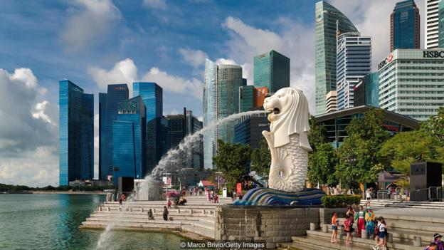 Is Singapore suffering from FOMO?