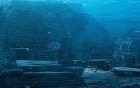 Археологи обнаружили в Тихом океане гигантскую пирамиду