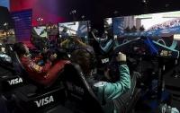 Формула-1 проведет киберспортивный чемпионат мира