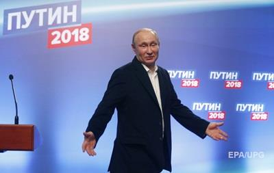 Не поздравлять. Как мир реагирует на победу Путина