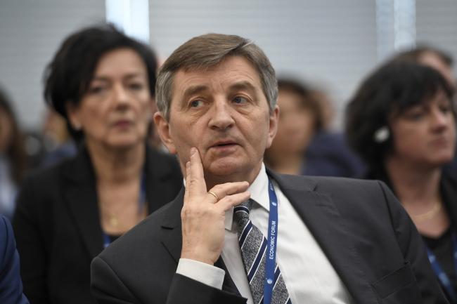 Спікер Сейму Польщі закликав до розрахунку польсько-української історії