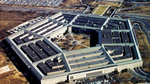 В Пентагоне рассказали, как группа Вагнер попала под удар США по Сирии