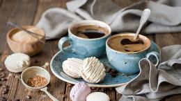 Почему украинцы переходят на натуральный кофе