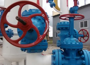 Ukraine increases gas consumption in Aug by 16.6 процентов
