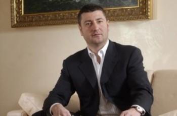Бахматюк рассчитывает привлечь инвестора в компанию после реструктуризации долга