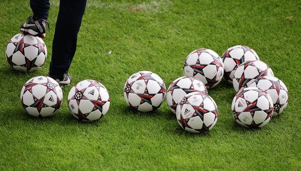 Саудовская Аравия подтвердила матч со сборной Украины по футболу
