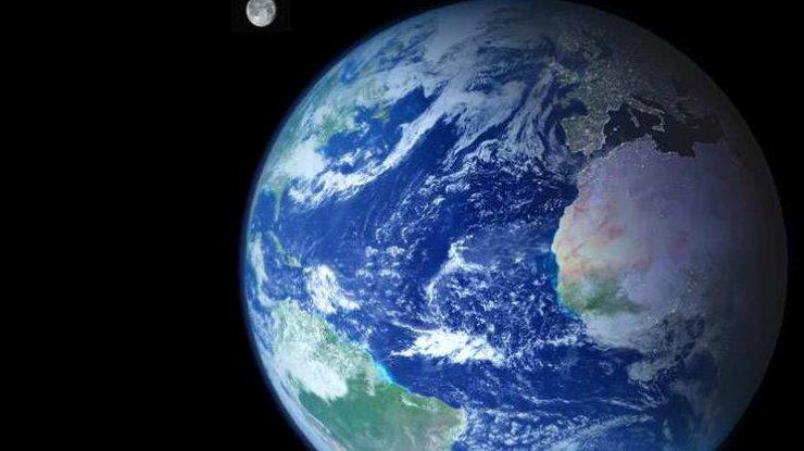 Земля может стать плоской - ученые