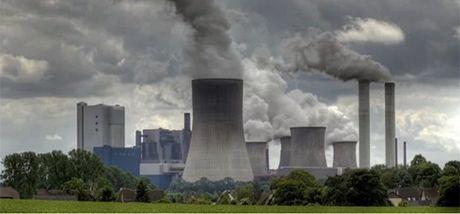 Канадские ученые планируют получить топливо из воздуха и очистить планету