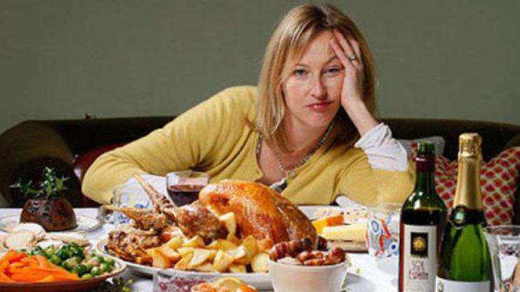 Как похудеть после праздников: 4 действенных совета