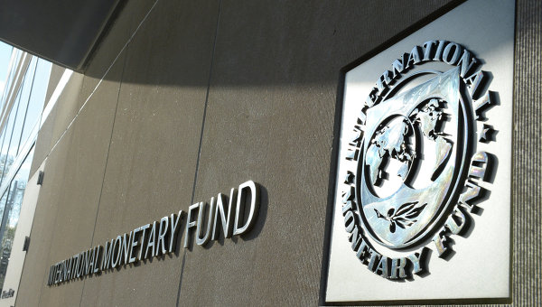 МВФ назвал условия для следующего транша - СМИ