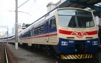 Презентация вагонов: в Украине запускают новые поезда