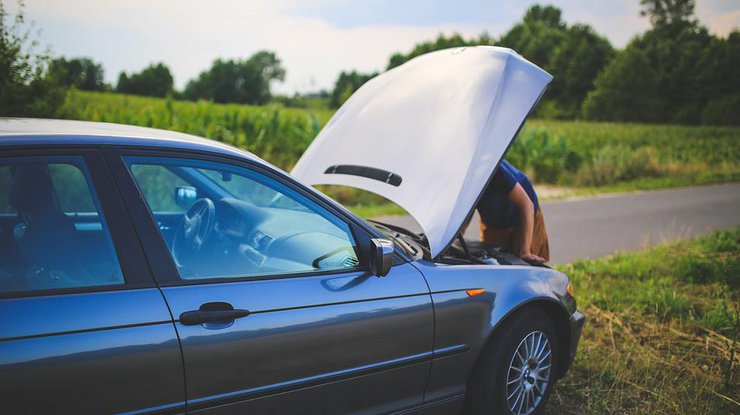 Ремонт авто: как обнаружить неисправность по запаху
